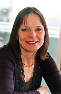 Suzanne Yates